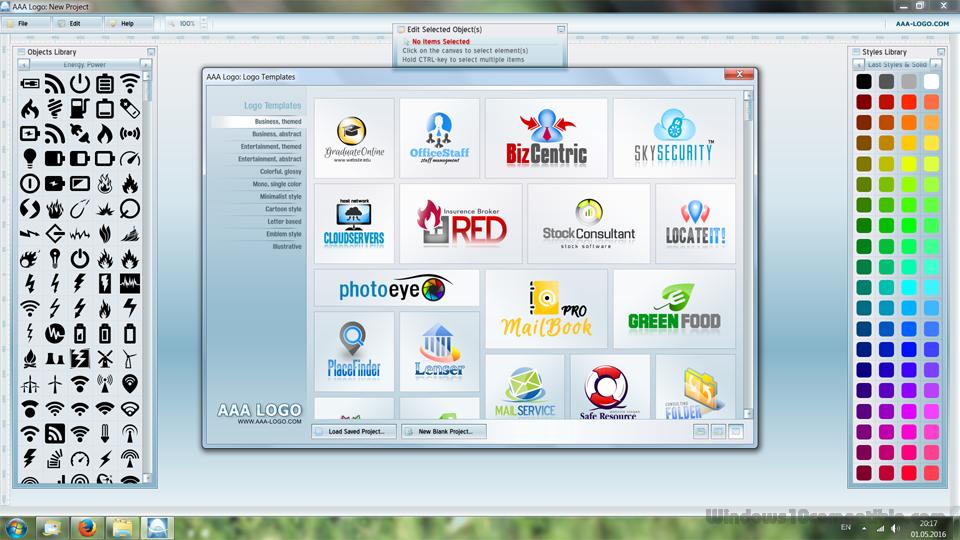 Logo Design Software Download For Pc Windows 10